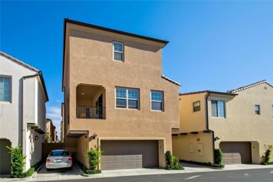 63 Painted Trellis, Irvine, CA 92620 - MLS#: OC17219056