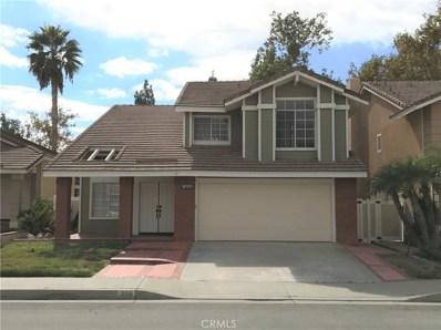398 N Brook Glen Lane, Orange, CA 92869 - MLS#: OC17219283