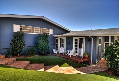 1055 La Mirada Street, Laguna Beach, CA 92651 - MLS#: OC17219346