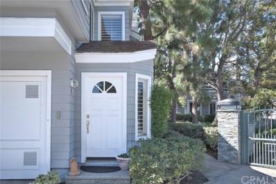 9 Brittany, Newport Beach, CA 92660 - MLS#: OC17219380