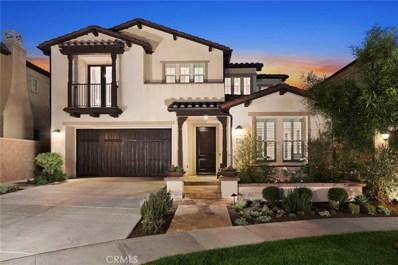 74 Fenway, Irvine, CA 92620 - MLS#: OC17219459