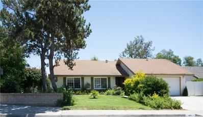 26172 Cordillera Drive, Mission Viejo, CA 92691 - MLS#: OC17219486