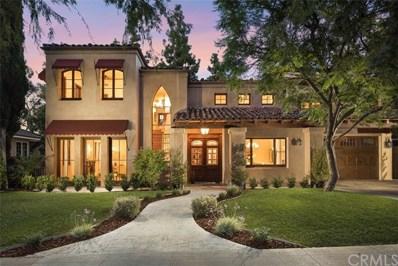 613 W Valley View Drive, Fullerton, CA 92835 - MLS#: OC17219531