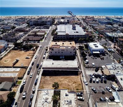 300 3rd Street, Huntington Beach, CA 92648 - MLS#: OC17219613