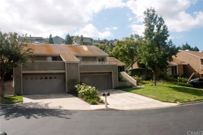 15 Canyon UNIT 61, Irvine, CA 92603 - MLS#: OC17219895