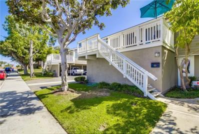 8432 Benjamin Drive, Huntington Beach, CA 92647 - MLS#: OC17220024