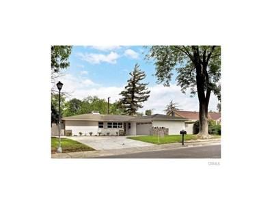2863 Shenandoah Road, Riverside, CA 92506 - MLS#: OC17220031