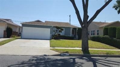 2916 Fairman Street, Lakewood, CA 90712 - MLS#: OC17220104