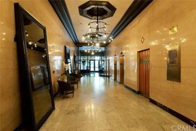 460 S Spring Street UNIT 206, Los Angeles, CA 90013 - MLS#: OC17220307