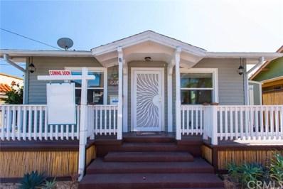 3834 E Mayfield Street, Long Beach, CA 90804 - MLS#: OC17220338