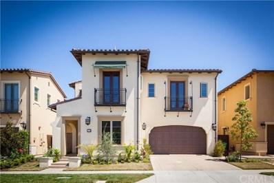 3 Lonestar, Irvine, CA 92602 - MLS#: OC17220547