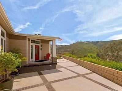65 Mira Collado, San Clemente, CA 92673 - MLS#: OC17220554