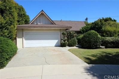16172 Culpepper Circle, Huntington Beach, CA 92647 - MLS#: OC17220671