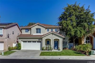 30 Wildemere, Rancho Santa Margarita, CA 92688 - MLS#: OC17220739