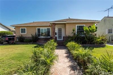 5350 E Killdee Street, Long Beach, CA 90808 - MLS#: OC17220890
