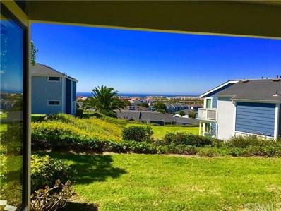 2121 Avenida Espada UNIT 111, San Clemente, CA 92673 - MLS#: OC17221097