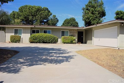 137 S Brightview Drive, Covina, CA 91723 - MLS#: OC17221703