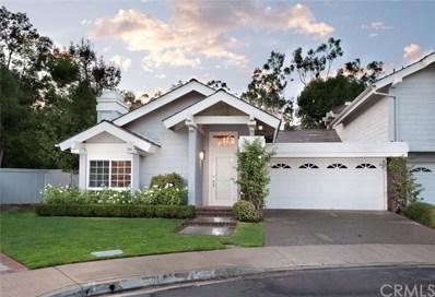 4 Hillgrass, Irvine, CA 92603 - MLS#: OC17221723