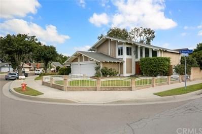 2342 W Beverly Drive, Orange, CA 92868 - MLS#: OC17221792