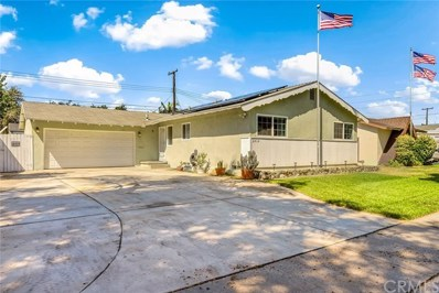 2414 S Artesia Street, Santa Ana, CA 92704 - MLS#: OC17221808