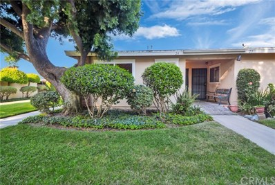 630 S Knott Avenue UNIT 24, Anaheim, CA 92804 - MLS#: OC17222080