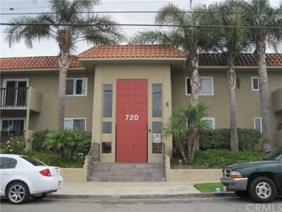 720 Meyer Lane UNIT 206, Redondo Beach, CA 90278 - MLS#: OC17222560