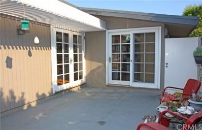 4305 Dana Road, Newport Beach, CA 92663 - MLS#: OC17223240