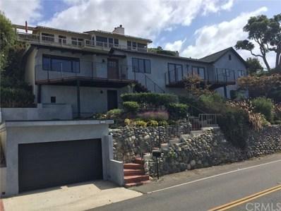 1030 Temple Hills Drive, Laguna Beach, CA 92651 - MLS#: OC17223582