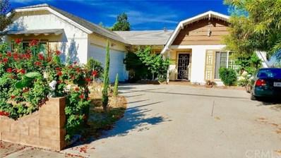7901 Dale Street, Buena Park, CA 90620 - MLS#: OC17223632