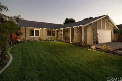 26262 Avenida Calidad, Mission Viejo, CA 92691 - MLS#: OC17223854