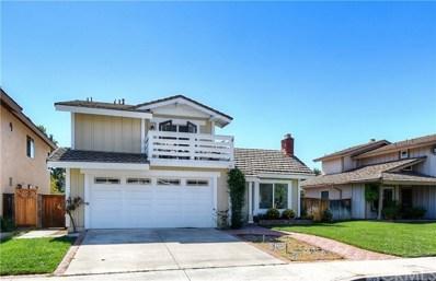 12 Calle Coturno, Rancho Santa Margarita, CA 92688 - MLS#: OC17223911