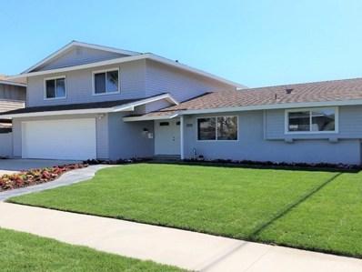 6412 Gloria Drive, Huntington Beach, CA 92647 - MLS#: OC17224070