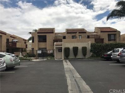 13100 Gilbert Street UNIT 7, Garden Grove, CA 92844 - MLS#: OC17224075