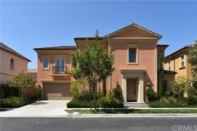 75 Thornapple, Irvine, CA 92620 - MLS#: OC17224120