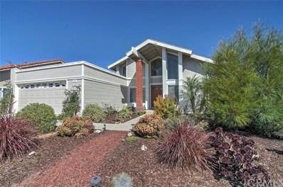 9623 Newfame Circle, Fountain Valley, CA 92708 - MLS#: OC17224570