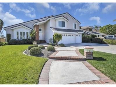 3118 E Ridgeway Road, Orange, CA 92867 - MLS#: OC17224610