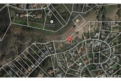 30561 Steeplechase Drive, San Juan Capistrano, CA 92675 - MLS#: OC17224634