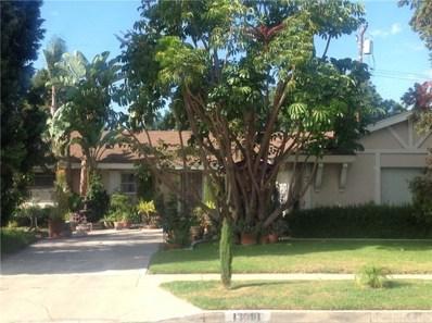 13091 Dunklee Avenue, Garden Grove, CA 92840 - MLS#: OC17224646