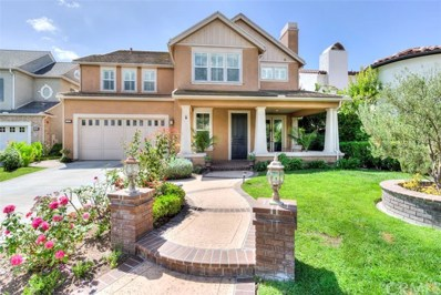 12 Copious Lane, Ladera Ranch, CA 92694 - MLS#: OC17224907