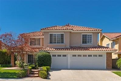 22181 Brookpine, Mission Viejo, CA 92692 - MLS#: OC17225033