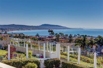 79 Palm Beach, Dana Point, CA 92629 - MLS#: OC17225333