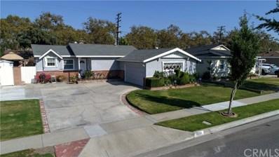 6024 Balfern Avenue, Lakewood, CA 90713 - MLS#: OC17225381