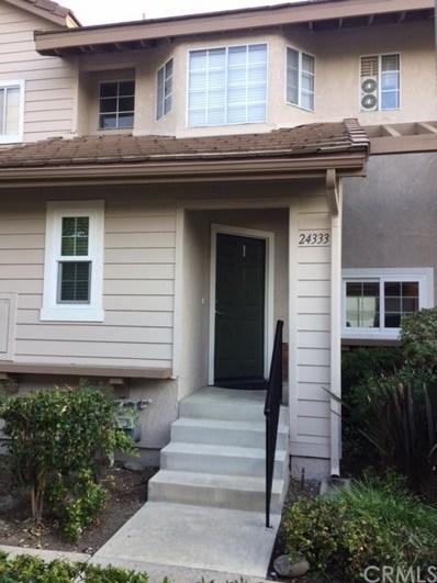 24333 Val Verde Ct. #167, Laguna Hills, CA 92653 - MLS#: OC17225418