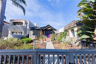 613 Huntington Street, Huntington Beach, CA 92648 - MLS#: OC17225581