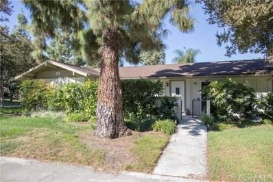 98 Via Estrada UNIT C, Laguna Woods, CA 92637 - MLS#: OC17225827