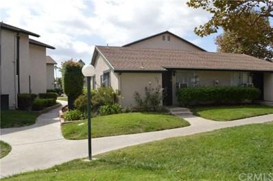 23302 Orange Avenue UNIT 9, Lake Forest, CA 92630 - MLS#: OC17225946