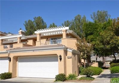 24005 Arroyo Park Drive UNIT 72, Valencia, CA 91355 - MLS#: OC17226096