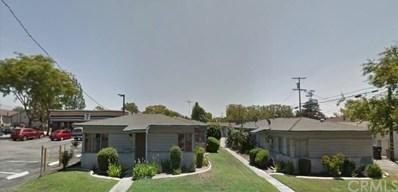 622 N Vine Avenue, Ontario, CA 91762 - MLS#: OC17226203