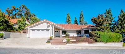 22872 Boltana, Mission Viejo, CA 92691 - MLS#: OC17226481