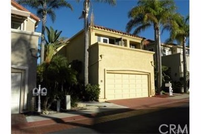 66 Saint Michael, Dana Point, CA 92629 - MLS#: OC17226509